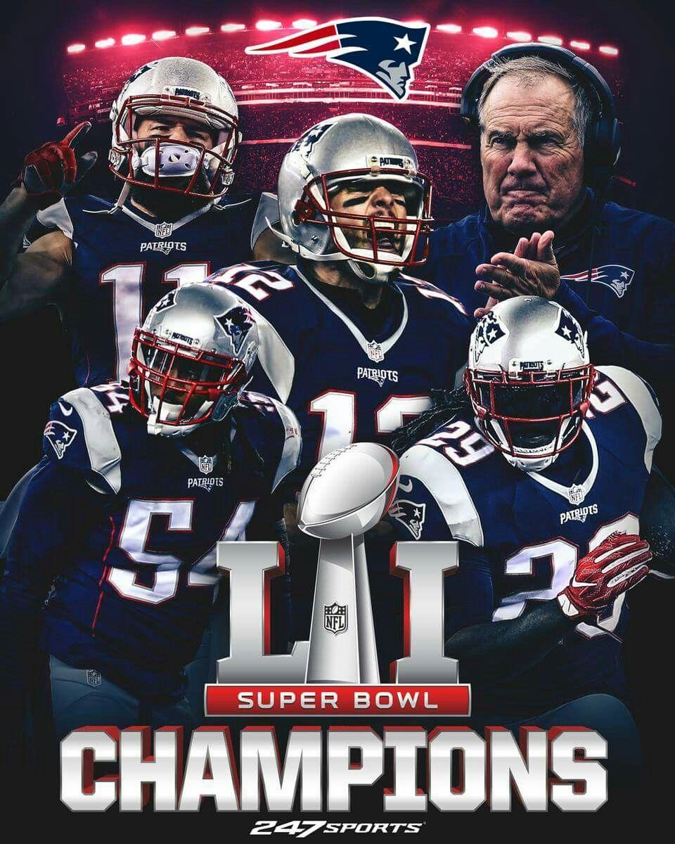Logo Transformation New England Patriots Cheerleaders New England Patriots Patriots