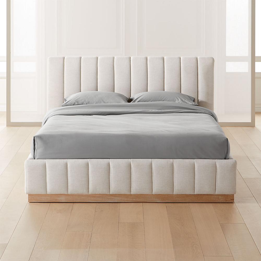 Modern Bedroom Furniture Unique Beds + Dressers