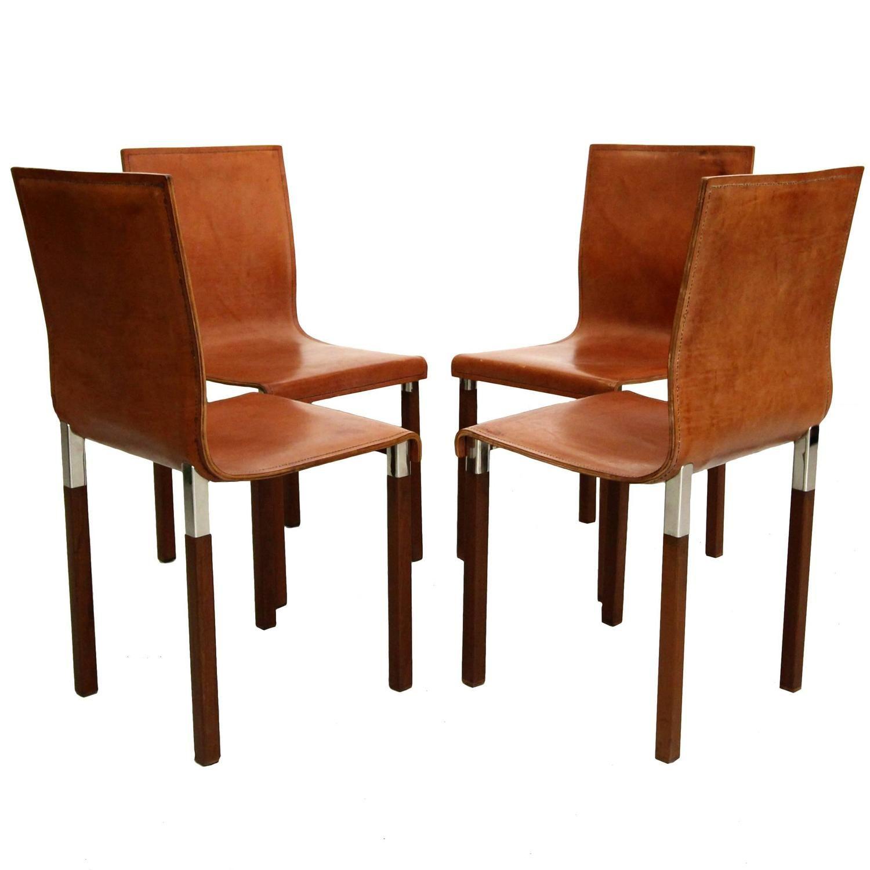 Industrie Leder Esszimmerstuhl Esszimmerstühle Esszimmerstühle In