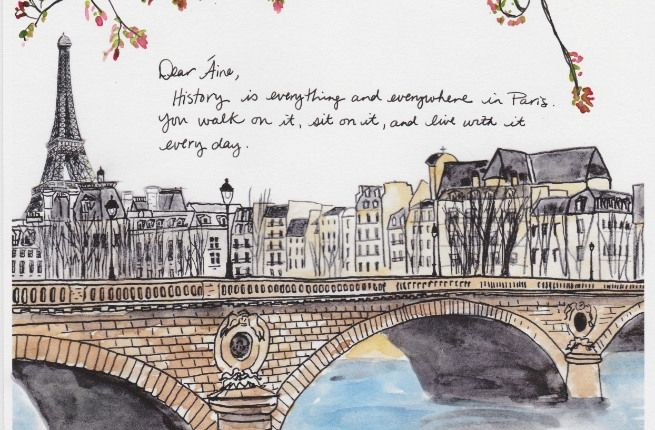 An Insider's Guide to Paris with 'Paris Letters' Author Janice MacLeod
