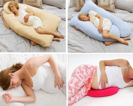 Safe Sleeping Positions While Pregnant Aline Art