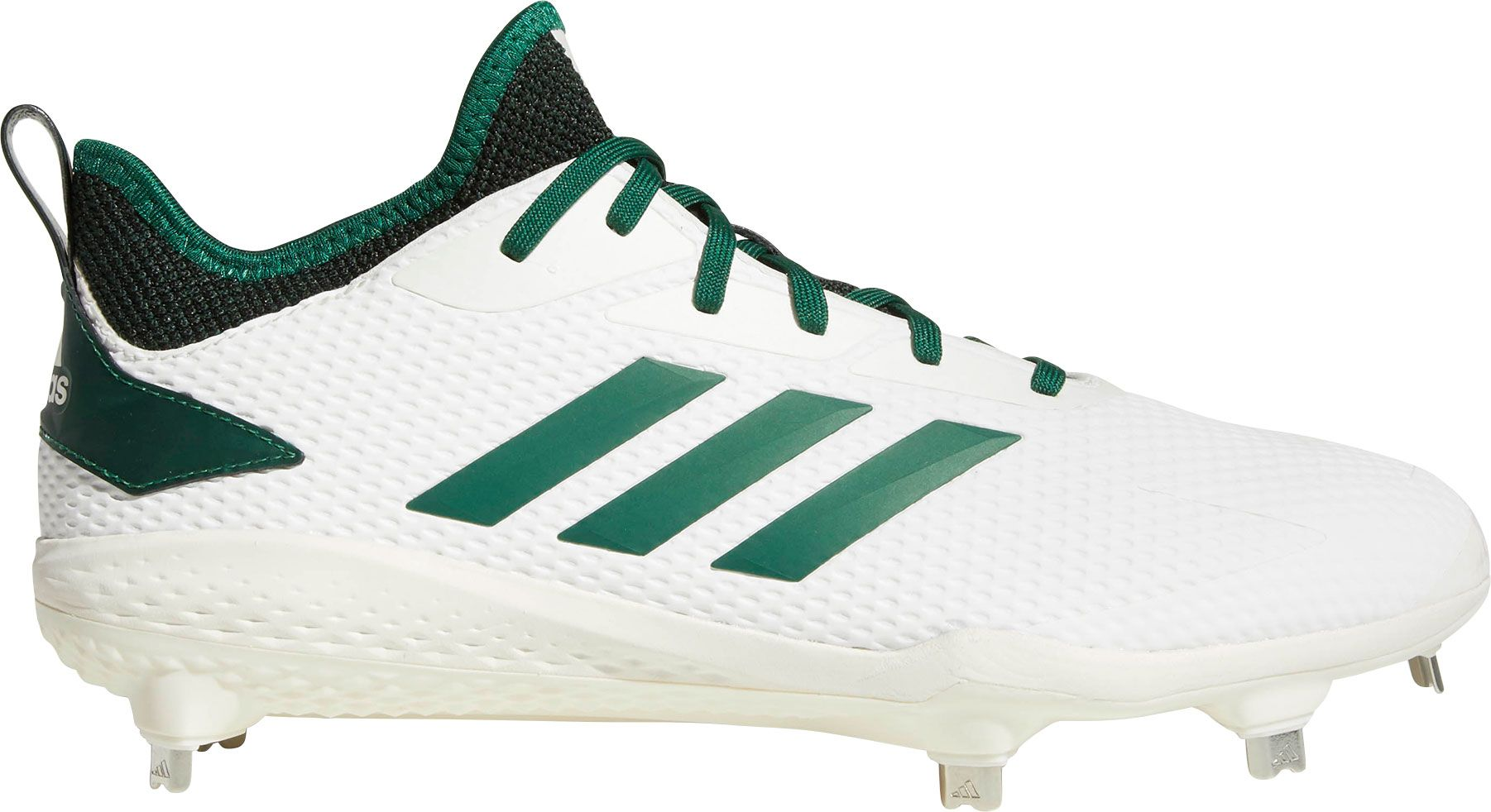be94a8465cb3 adidas Men's adiZERO Afterburner V Metal Baseball Cleats, Size: 6.5 ...