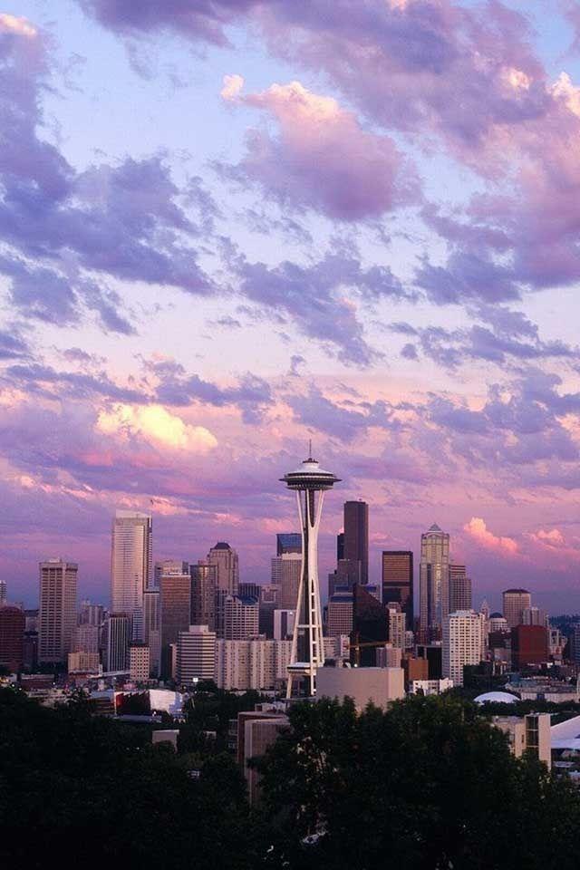 Pin By Robin L On W A I D Ye R ℓ Y ѕ T Seattle Sightseeing Seattle City Seattle