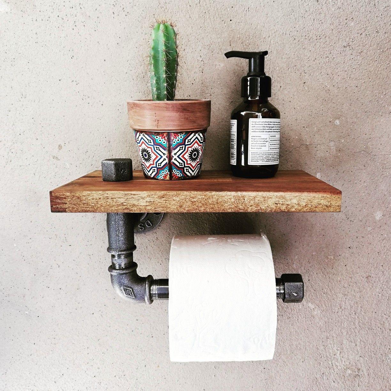 Küchenrolle In Toilette