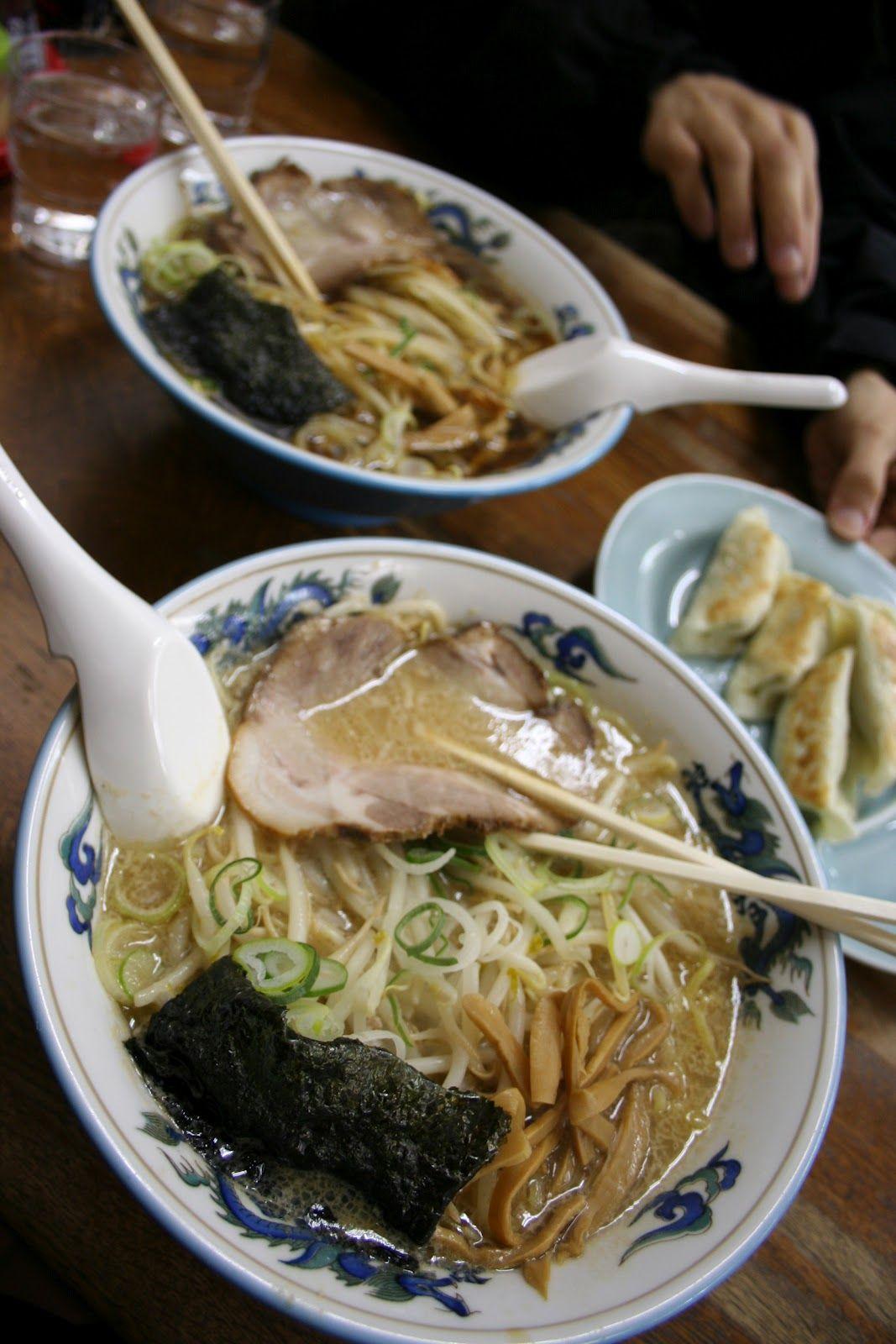 Japón: El mejor ramen que he comido