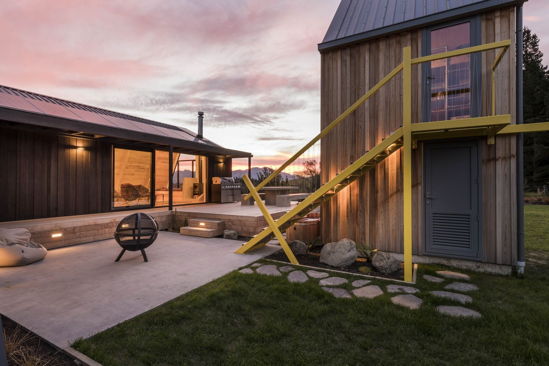 House Structure Design Ideas Unique Architectures Home