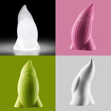GARDEN GNOME!  eu.Fab.com | Get Your Chic Garden Gnome Here