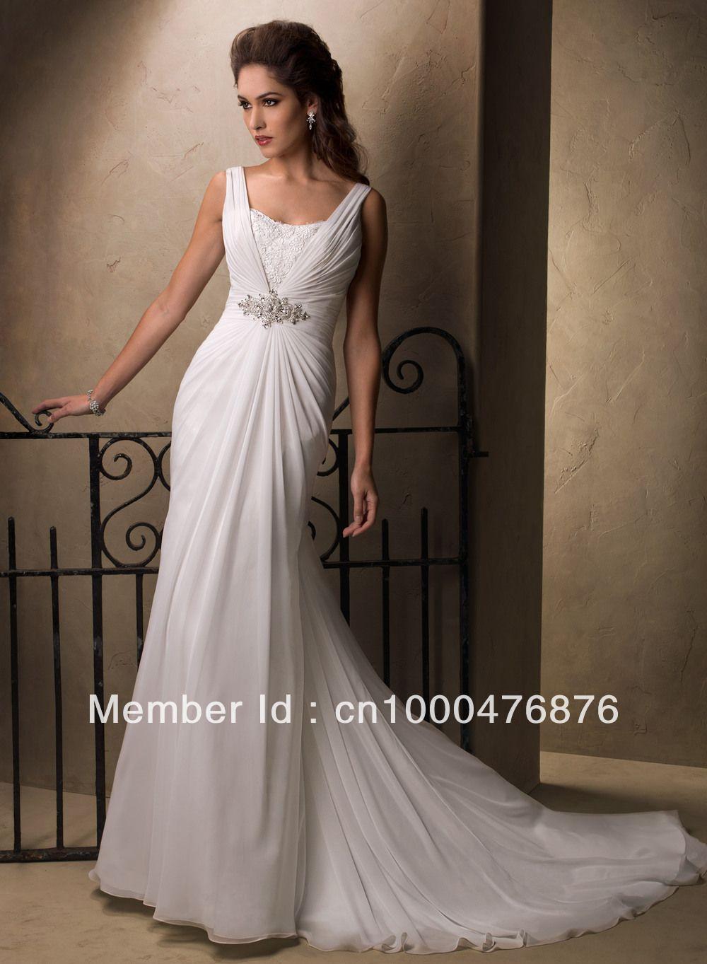 Pin by heather white on wedding dreams pinterest wedding dresses