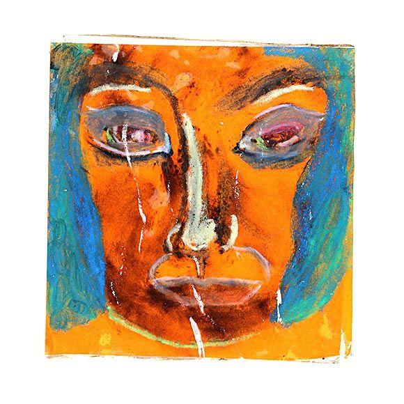 """1303 Rochester 6 x 6  2015 """"De Dalí a Basquiat"""""""