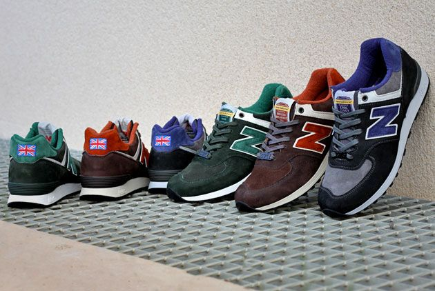 official photos ceeea 0772c New Balance 576 Tea Pack #sneakers | Shoe game | Mens ...