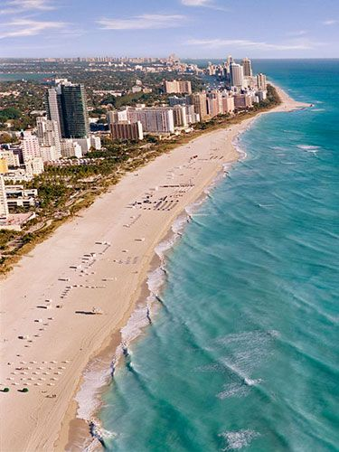 15 Of The Best Getaways For A Girls Weekend Beaches In The World South Beach South Beach Miami