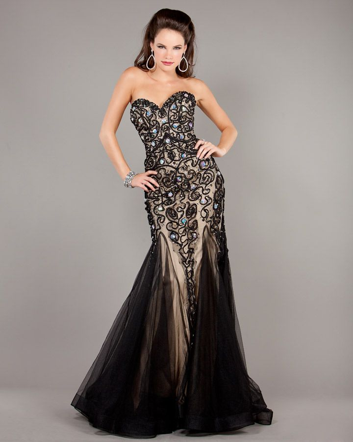 Jovani prom dress 5913 | Prom dresses | NetFashionAvenue.com reviews ...