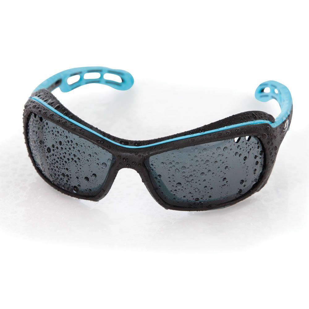 a2b099ac1f The Photochromic Floating Sunglasses - Hammacher Schlemmer