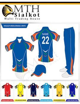 2711bd45c33 Cricket Colour ClothingCustom made Sublimation printed Cricket kits