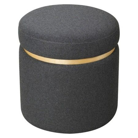 Room Essentials Storage Ottoman (two In Living Room)