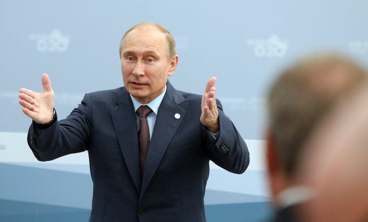 Путин о работающих пенсионерах