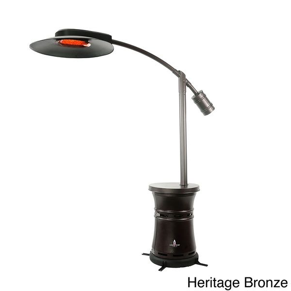Natural Gas Patio Heater Look More At Http Besthomezone