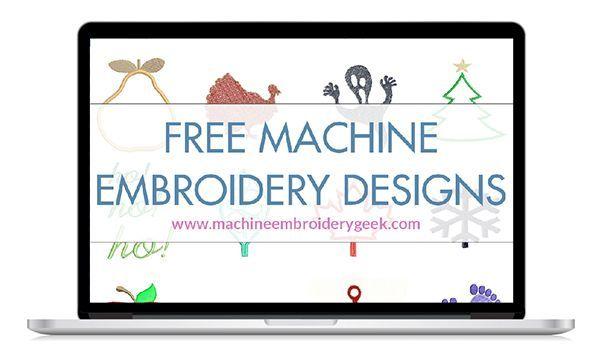 Which Brother embroidery machine you should buy: the PE535 ...