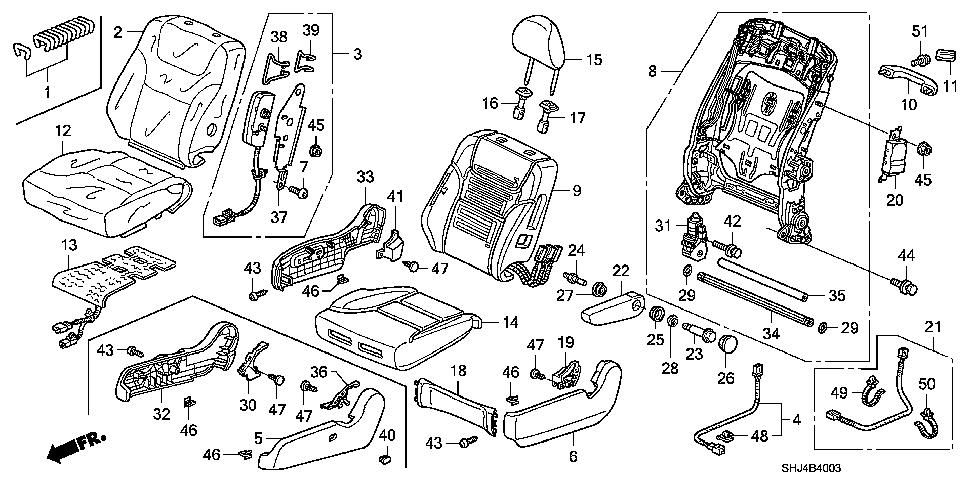 car driver seat diagram wiring diagram u2022 rh championapp co Diagram of Electric Car Components How Does an Electric Car Work Diagram