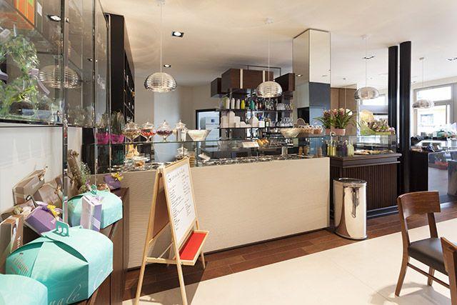 Pastry Shop Tiffany - Bologna