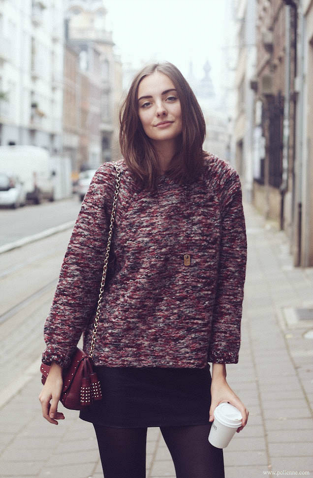 Polienne   a personal style diary: MULBERRY LILY