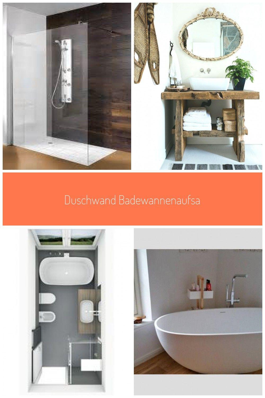 Duschwand Badewannenaufsatz Badezimmer Badewanne Ablage Duschwand Badewannenaufsatz In 2020 Duschwand Badewanne Badezimmer Ablage