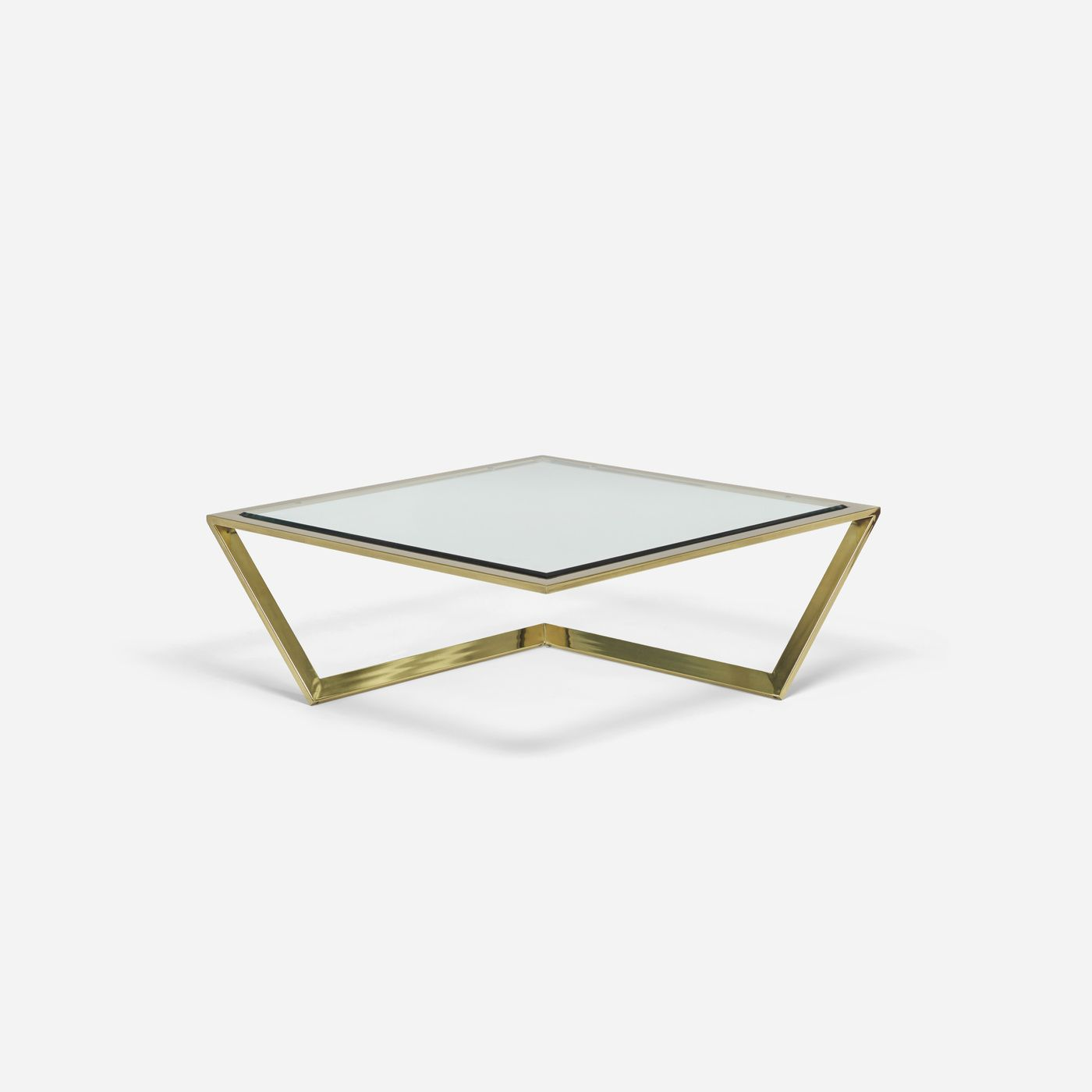 254 Modern Coffee Table Mass Modern 12 July 2014 Auctions Wright Coffee Table Modern Coffee Tables Glass Coffee Table [ 1400 x 1400 Pixel ]