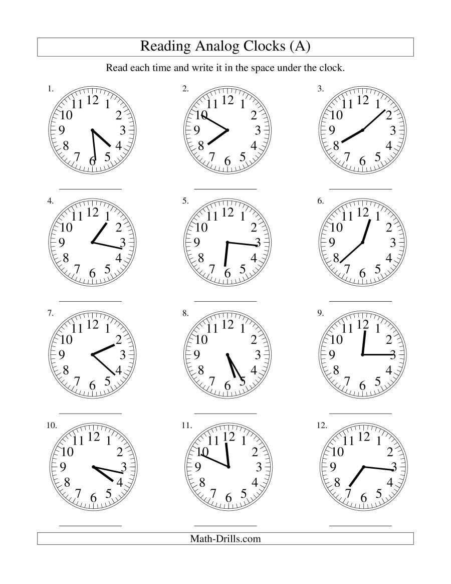 3 Kumon Worksheets For Grade 1 Population Density Worksheet 6th Grade Sight Word Practice In 2020 Time Worksheets Telling Time Worksheets Clock Worksheets