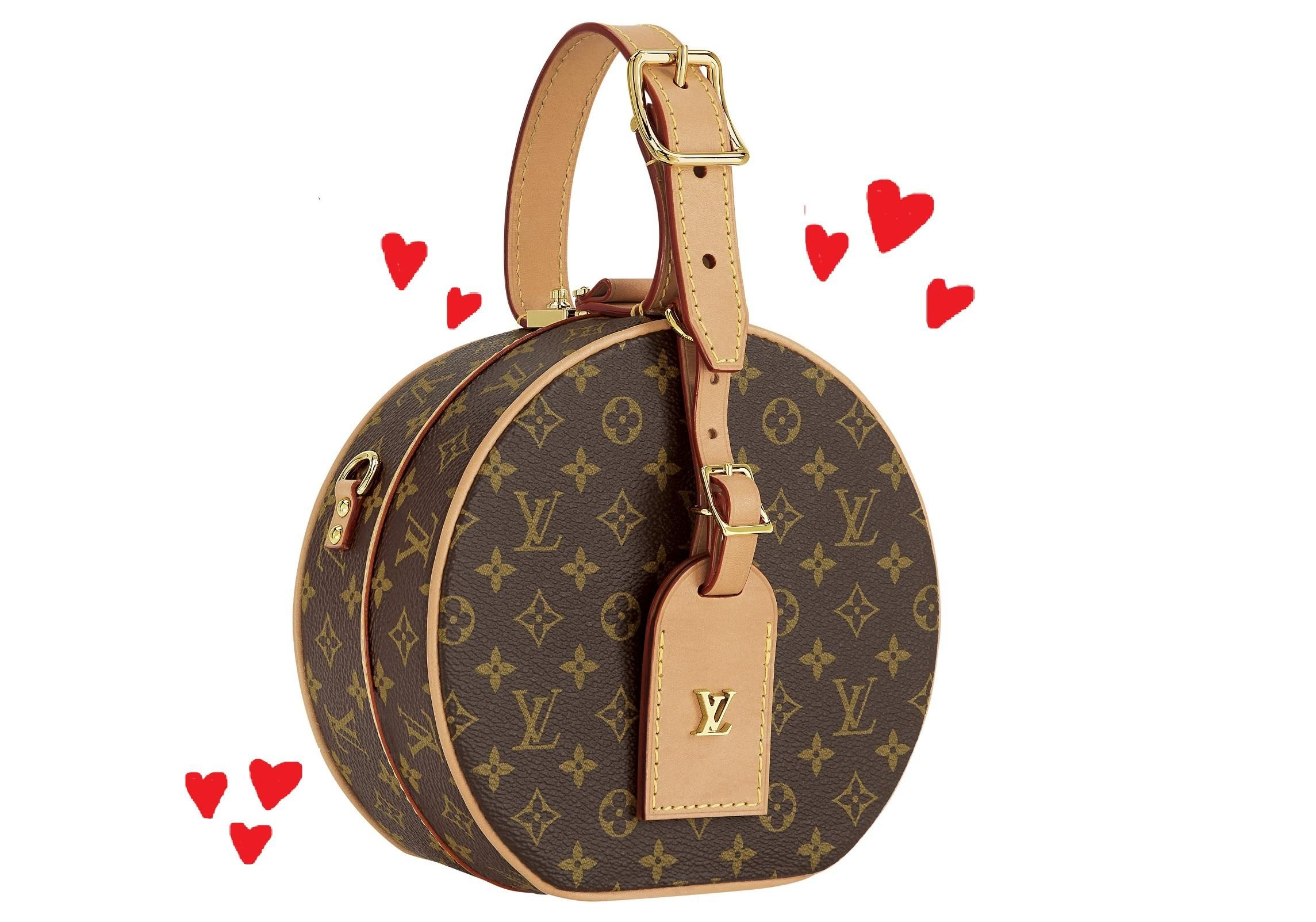 ce4b1dc485 It-pièce : le sac rond de Louis Vuitton | Mode | Fashion | Louis ...