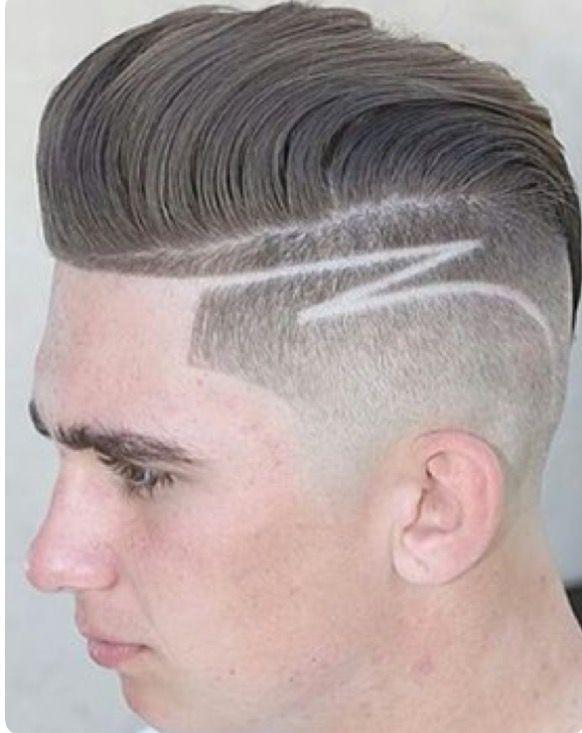 Pin On Hair Model