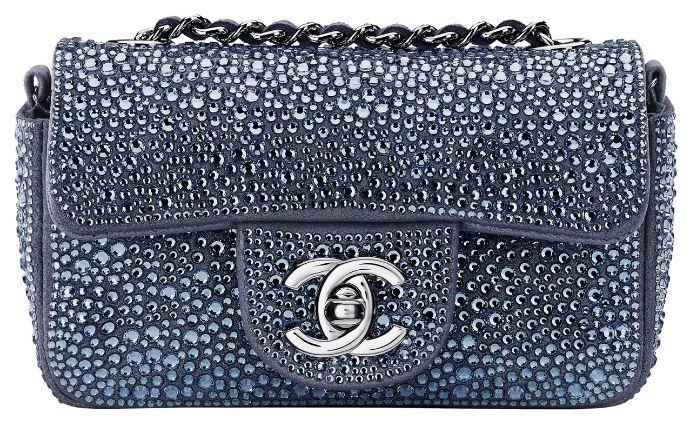 Chanel.....always