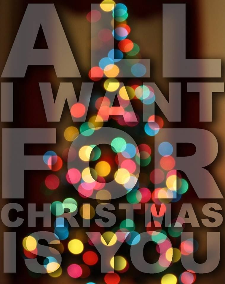 Pin By Christmas Carols On All I Want For Christmas Is You Christmas Music Karaoke Tracks Yours Lyrics