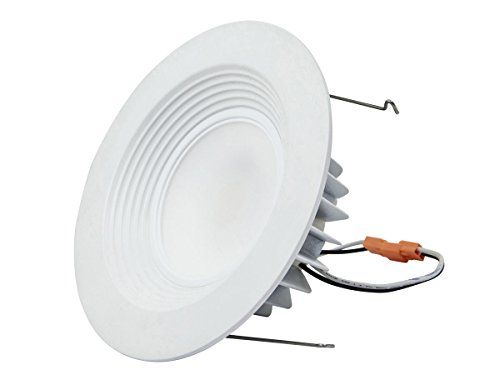 6 inch Dimmable LED Downlight, 16W (140W Replacement),EASY ...