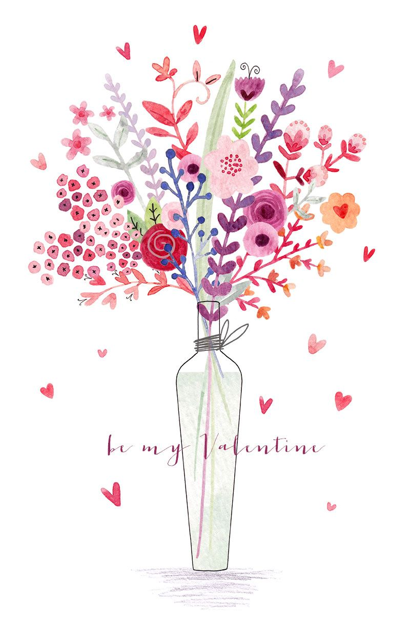 Greeting Cards Felicity French Illustration Diy
