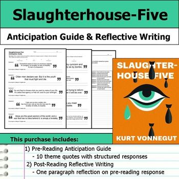 slaughterhouse five activities