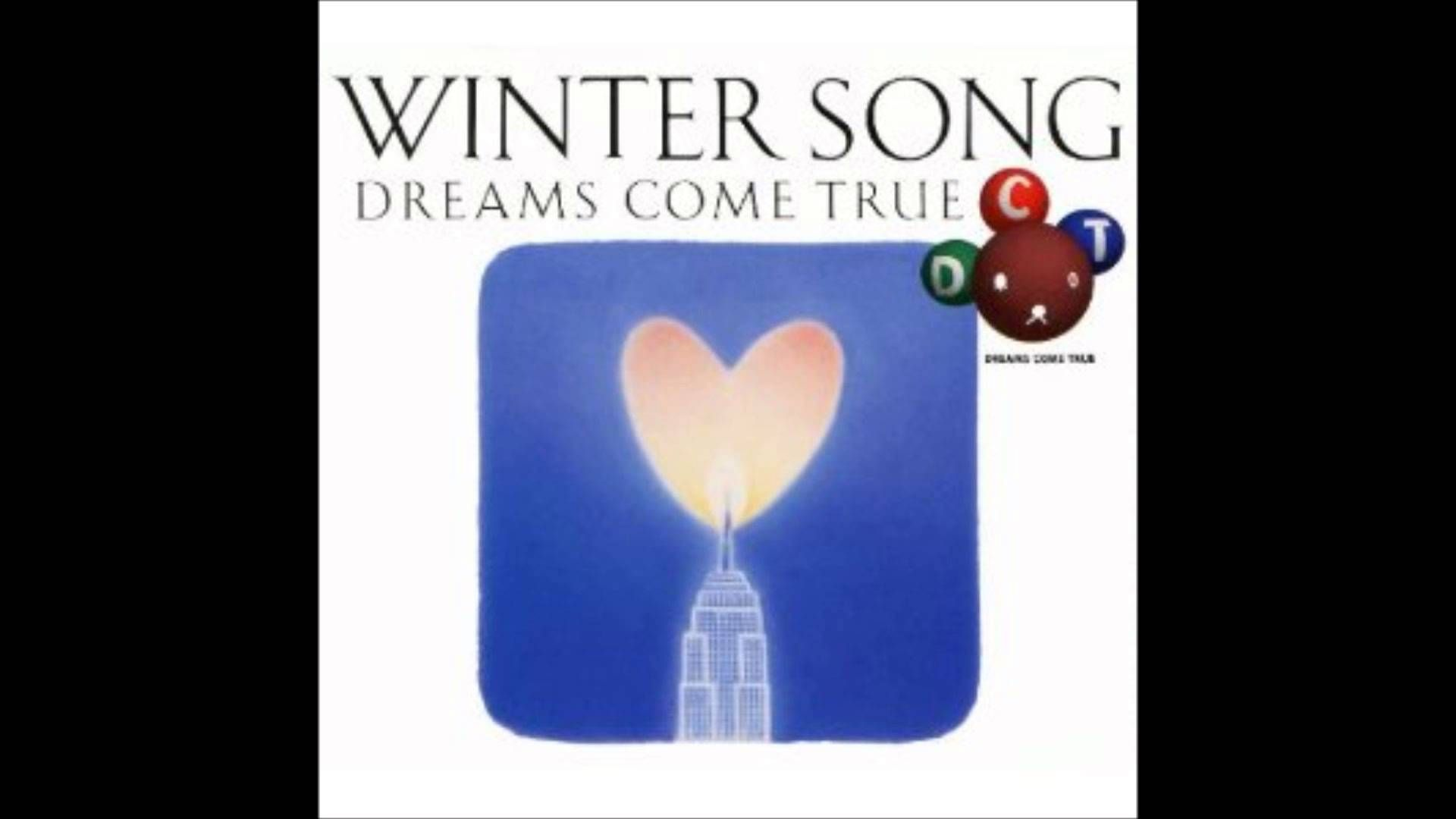 dreams come true winter song music box music. Black Bedroom Furniture Sets. Home Design Ideas