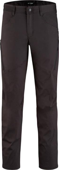 Arc'teryx Men's Stowe Pants Black 34 In Waist X 32