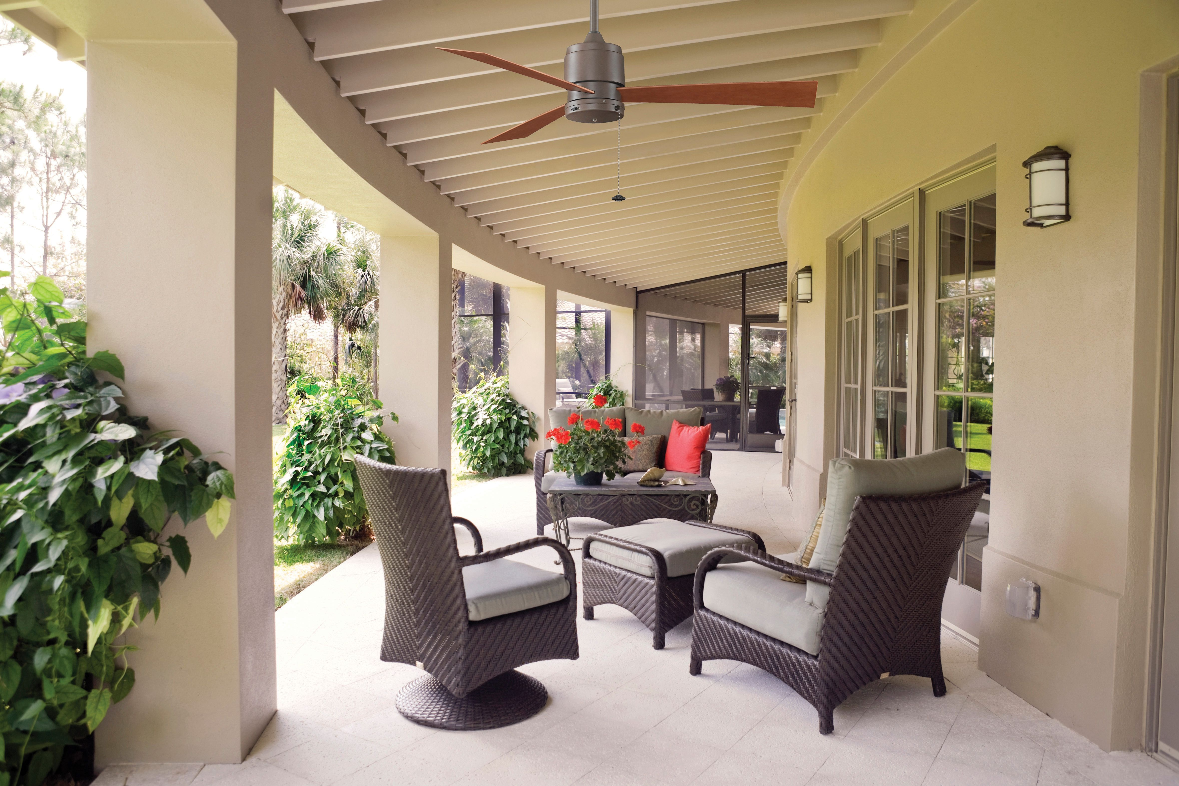 7 Tips For Designing An Eye Catching Fireplace Bright Ideas By Bellacor Com Outdoor Ceiling Fans Best Outdoor Ceiling Fans Patio Fan