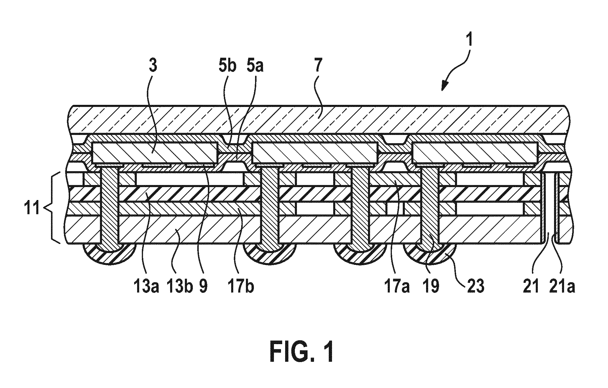 WO2012171680A2 SOLAR CELL MODULE AND A METHOD FOR