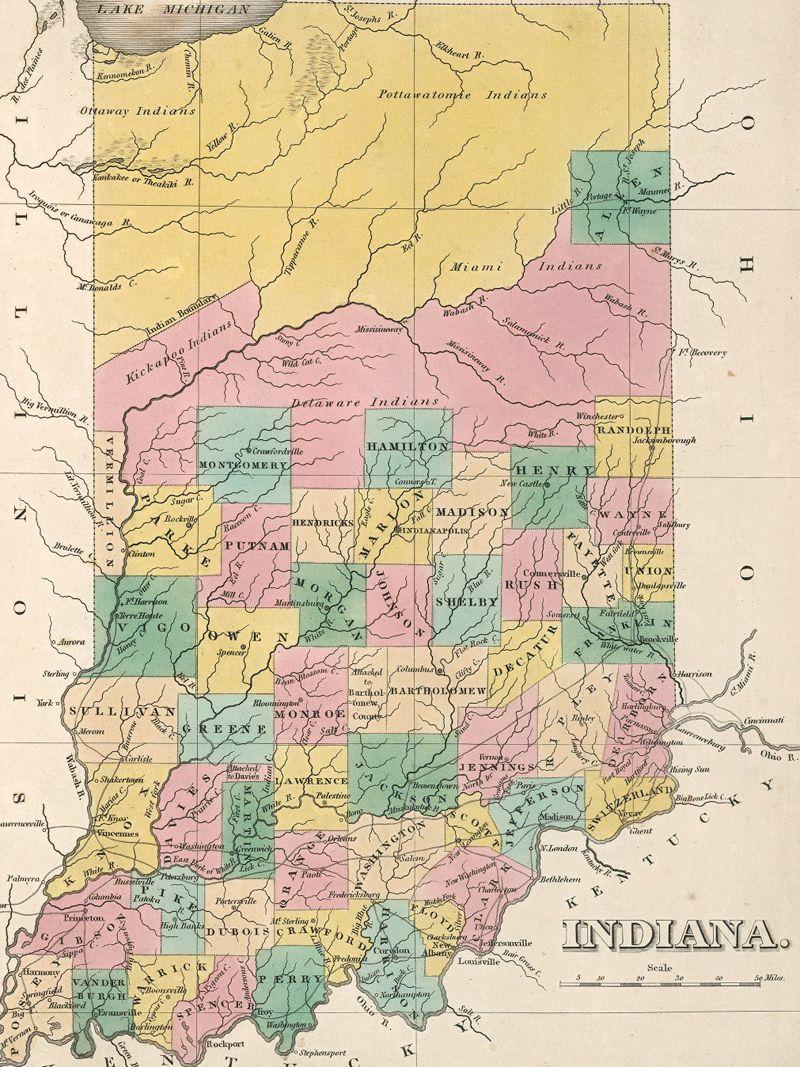 Tippecanoe and Treaties, Too: A Historical Map of Indiana ... on map of arizona, map of pennsylvania, map of ohio, south bend indiana, muncie indiana, map of north carolina, cities in indiana, hammond indiana, crawfordsville indiana, elkhart indiana, map of colorado, map of connecticut, noblesville indiana, brownsburg indiana, new castle indiana, monticello indiana, map of africa, map of california, marion indiana, map of delaware, brooklyn indiana, wabash indiana, peru indiana, map of illinois, connersville indiana, map of italy, map of florida, map of alaska, all cities towns indiana, map of missouri, map of new jersey, terre haute indiana, google maps indiana, map of virginia, warsaw indiana, map of michigan, batesville indiana,