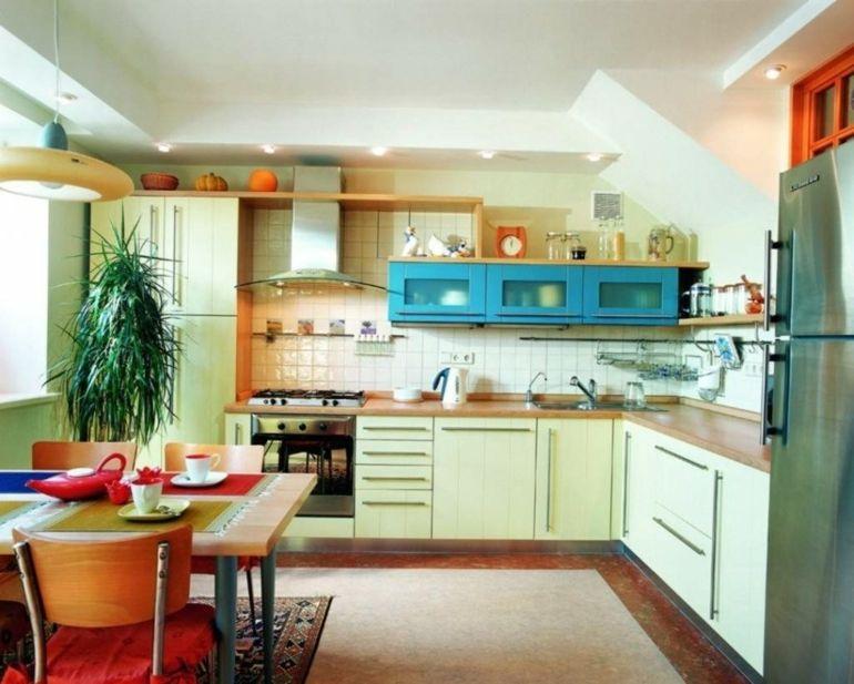 original diseño de cocina pequeña | Sierra | Pinterest | Cocina ...