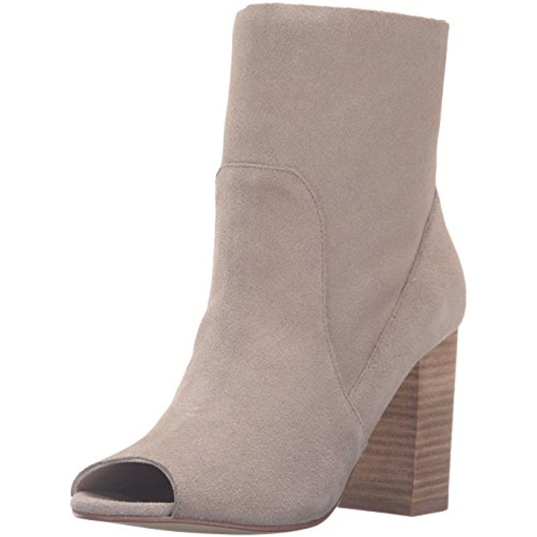 Women's Tom Girl Peep Toe Boot
