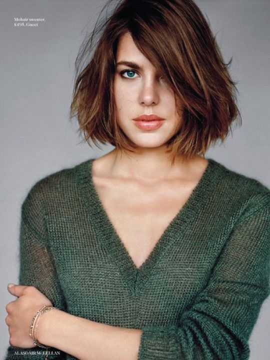 cortes-de-pelo-modernos-para-el-pelo-lacio Mejores Cortes de