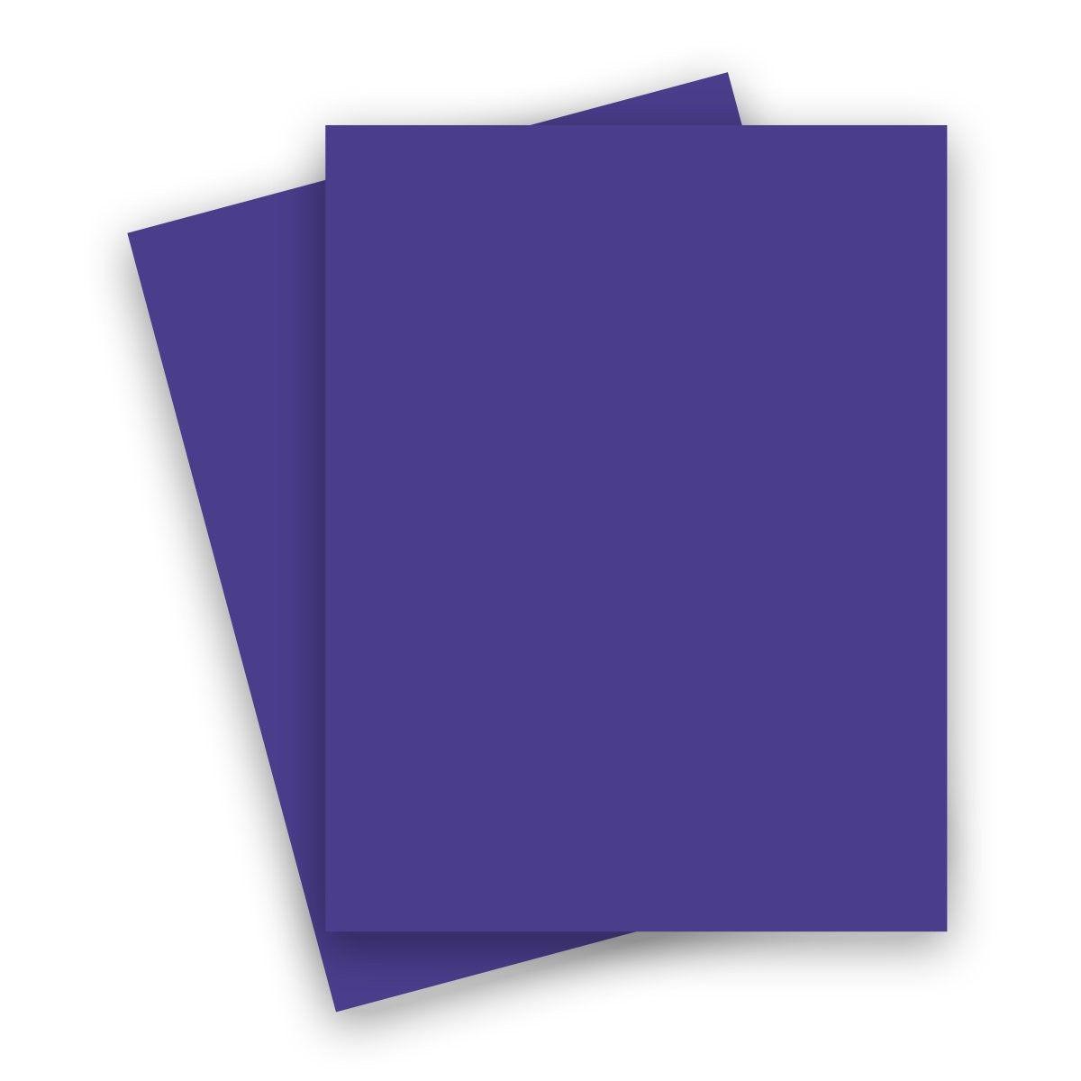 Curious Skin Lavender 8 5 X 11 Card Stock Paper 100lb Cover 25 Pk Card Stock Cardstock Paper Curious