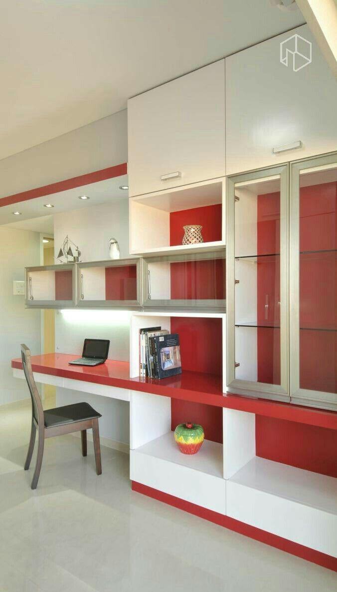 Bedroom interior design with almirah dine cupboards  almirah  pinterest  cupboard dining and bedrooms