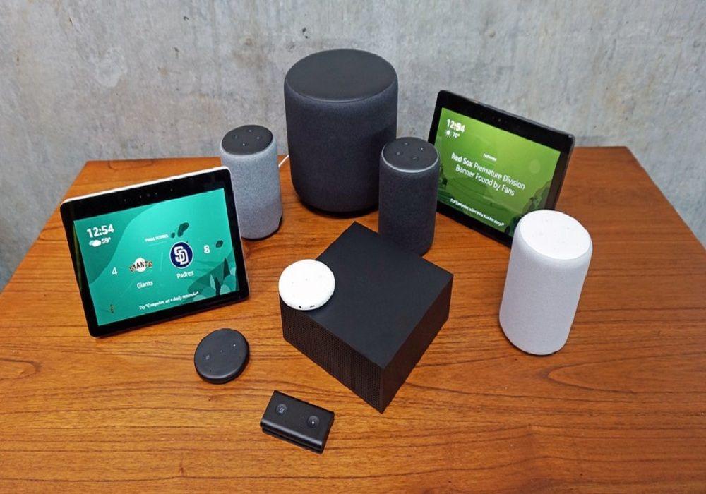 Shylesh Sriranjan Amazon Is Launching 4 New Alexa Devices In