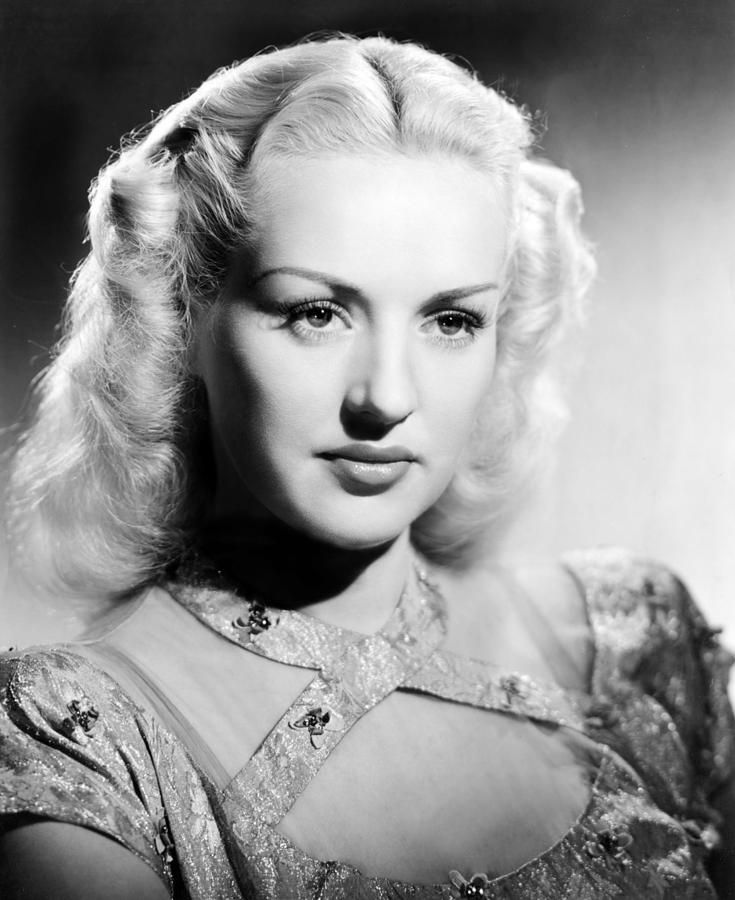 betty grable neil sedaka
