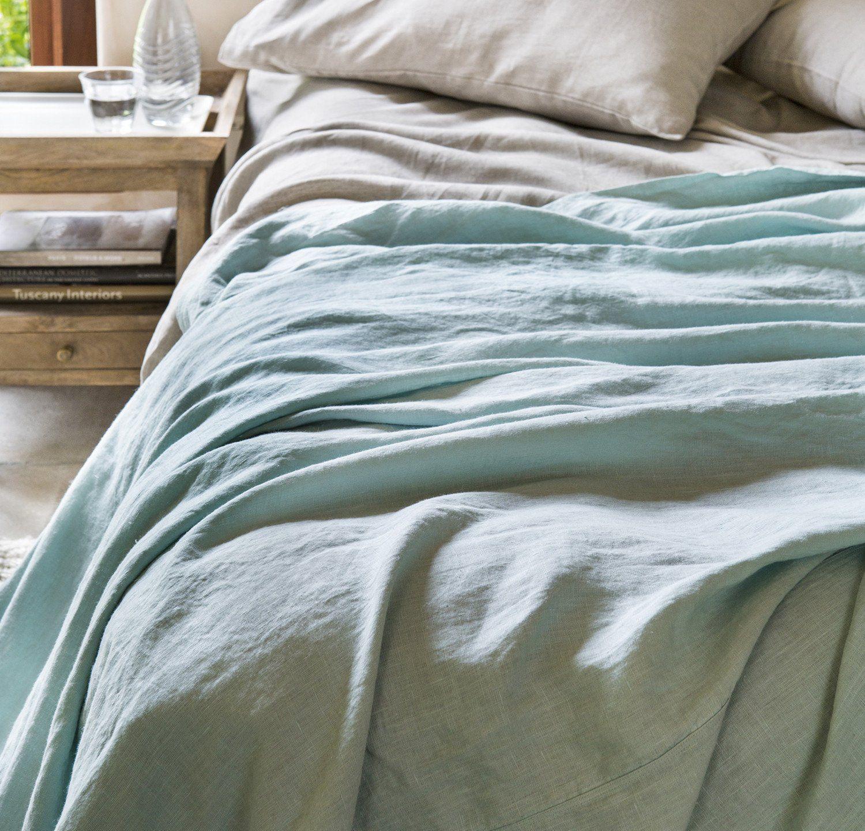 St Barts Linen Summer Cover Bed Linen Australia