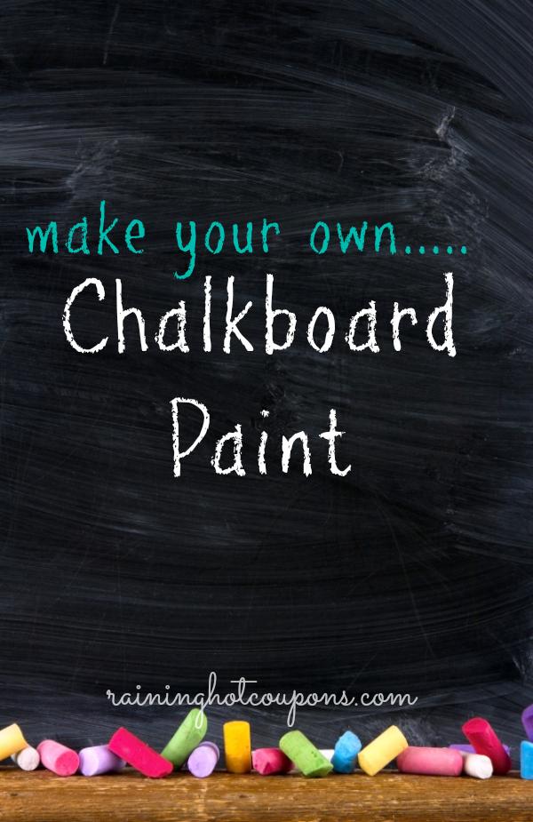 Diy Chalkboard Paint Diy Chalkboard Paint Diy Chalkboard Chalkboard Paint