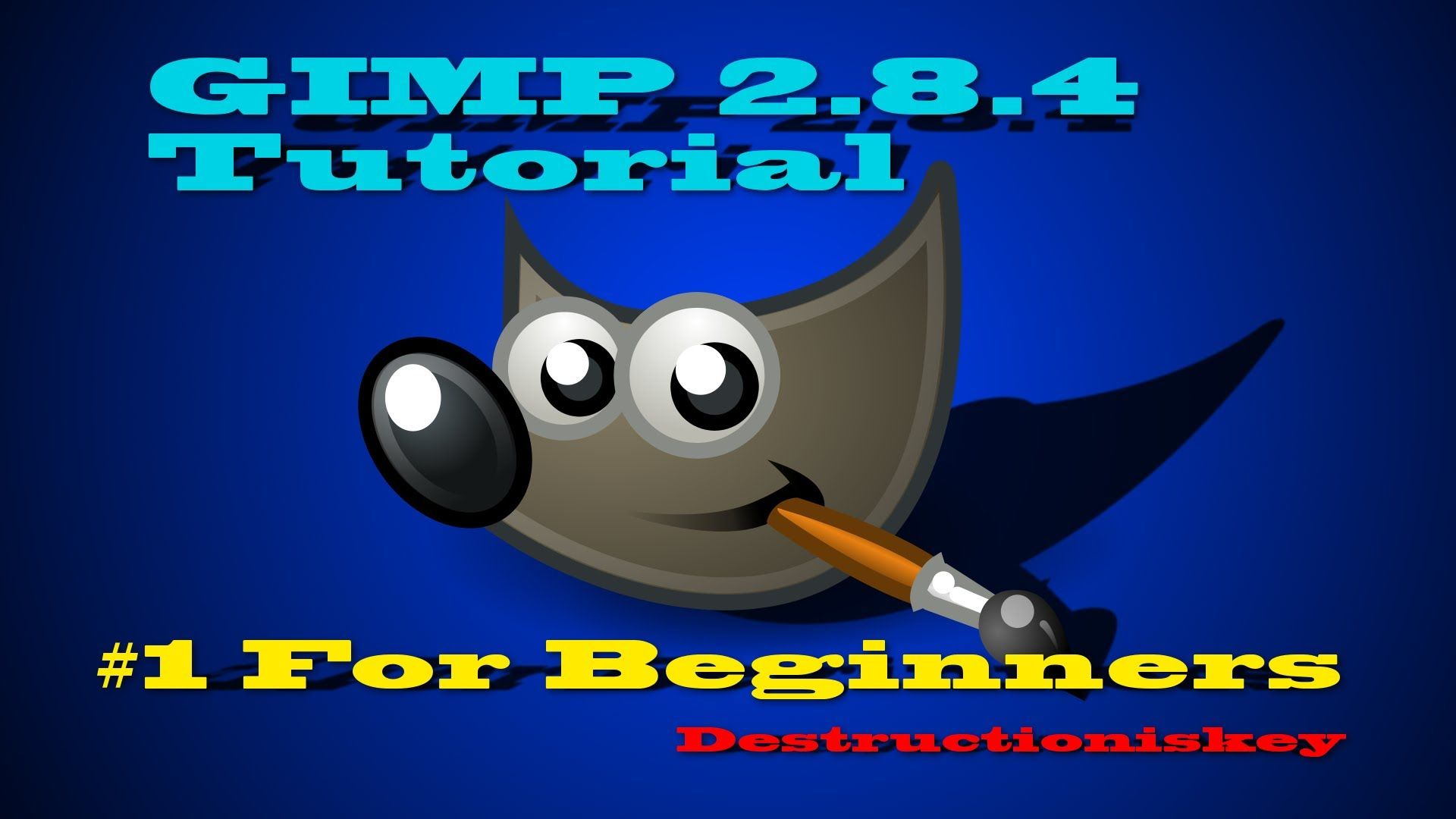 Gimp 2.8 For How To Use Gimp 2 8 For Beginners Free Photo Program Open